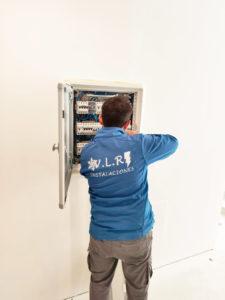 electricista urgente en Málaga